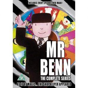 Mr_Benn