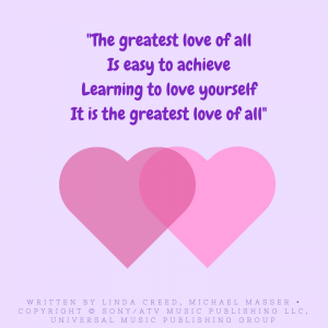 Learn to Love Yourself with Clare Wildman Coaching